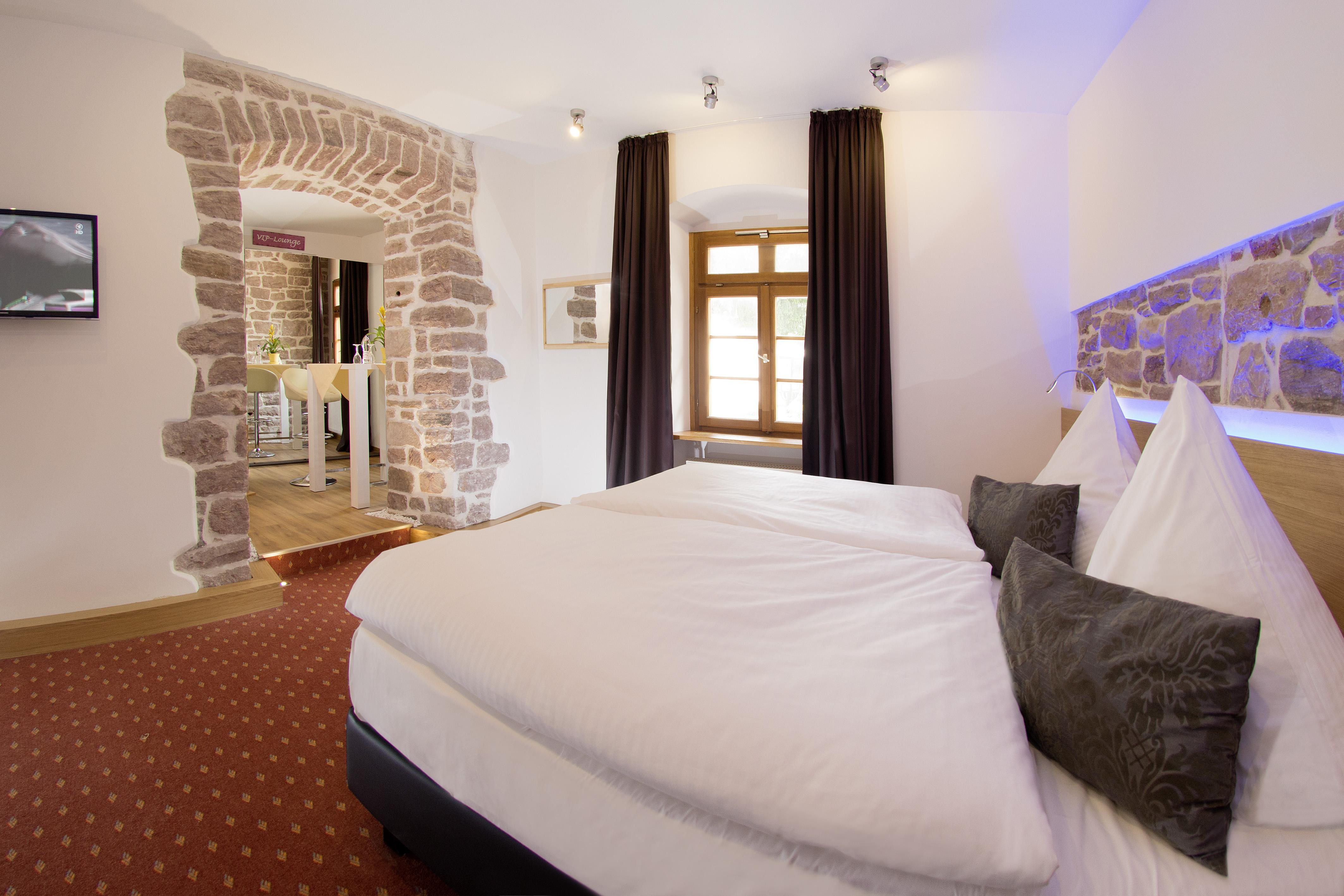 Zimmer im Landgasthof König von Preußen