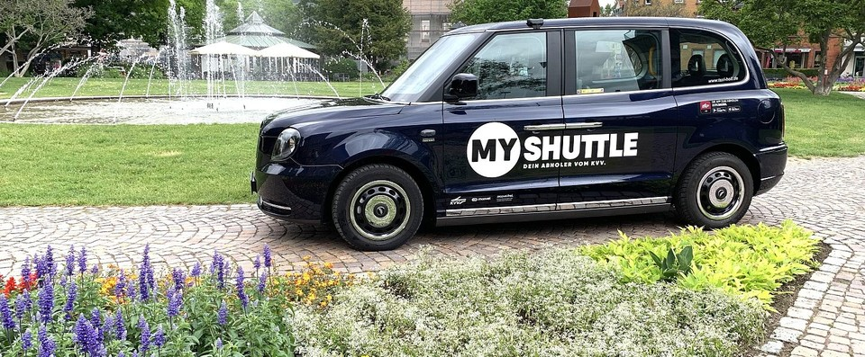 MyShuttle