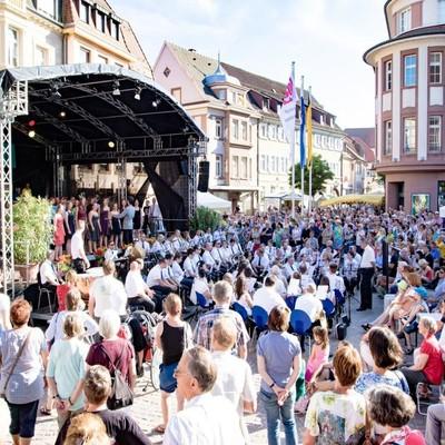 Pamina Musikfestival 2019
