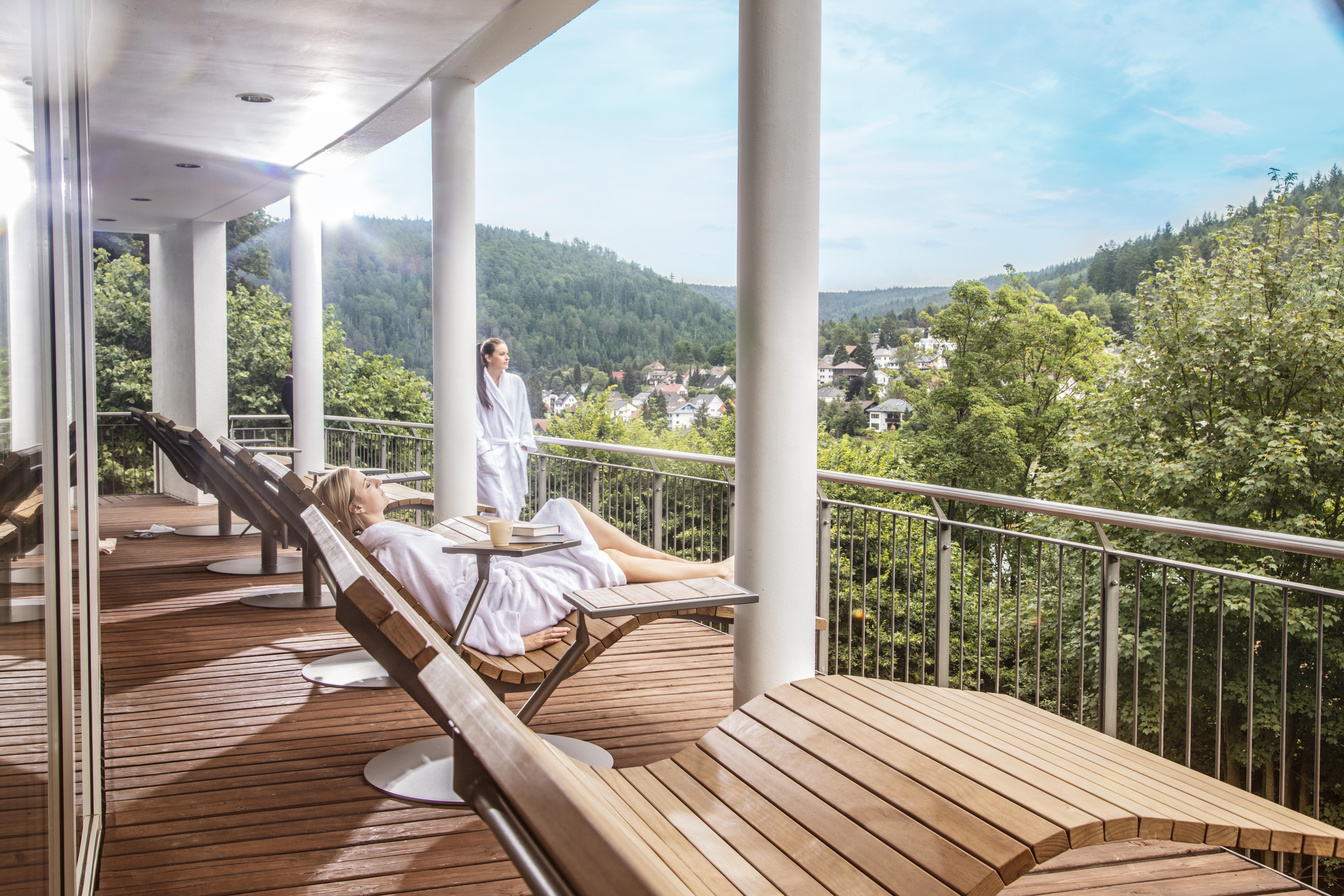 Hotel Schwarzwald Panorama