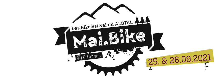Mai.Bike Logo 2021
