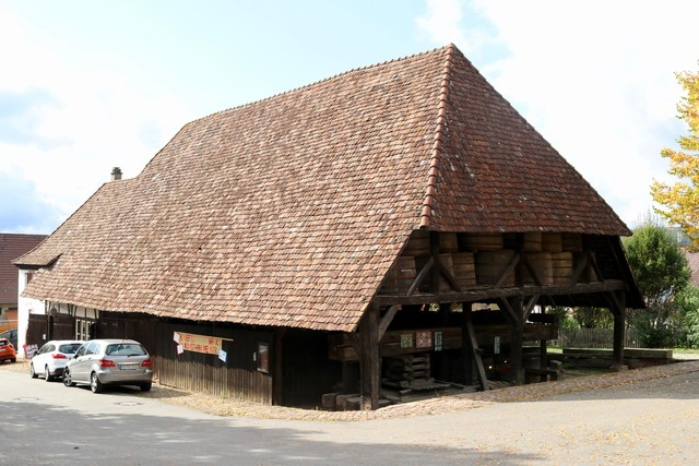 Heimatmuseum Keltern