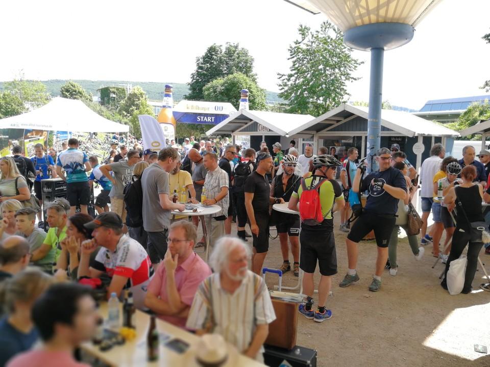 Maibike-Festival