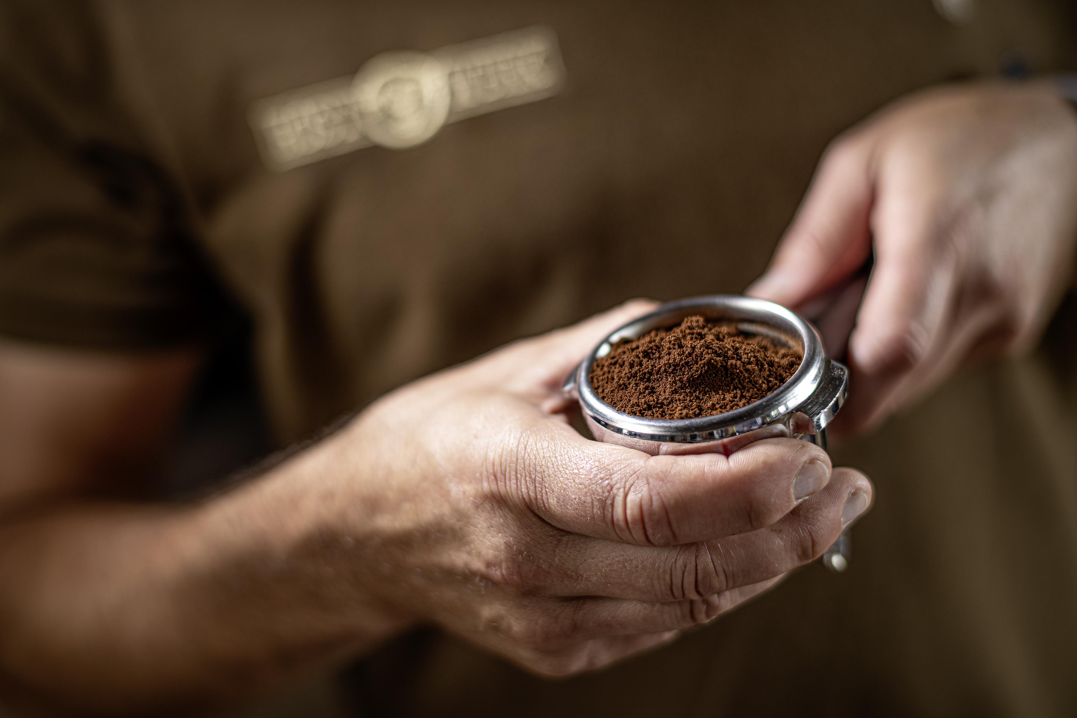 Beste Kaffee-Qualität