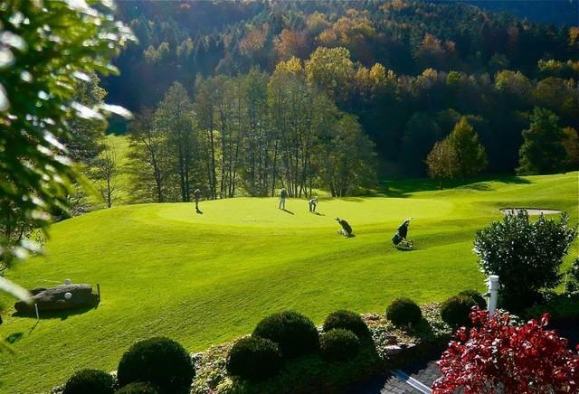 Golfclub Bad Herrenalb