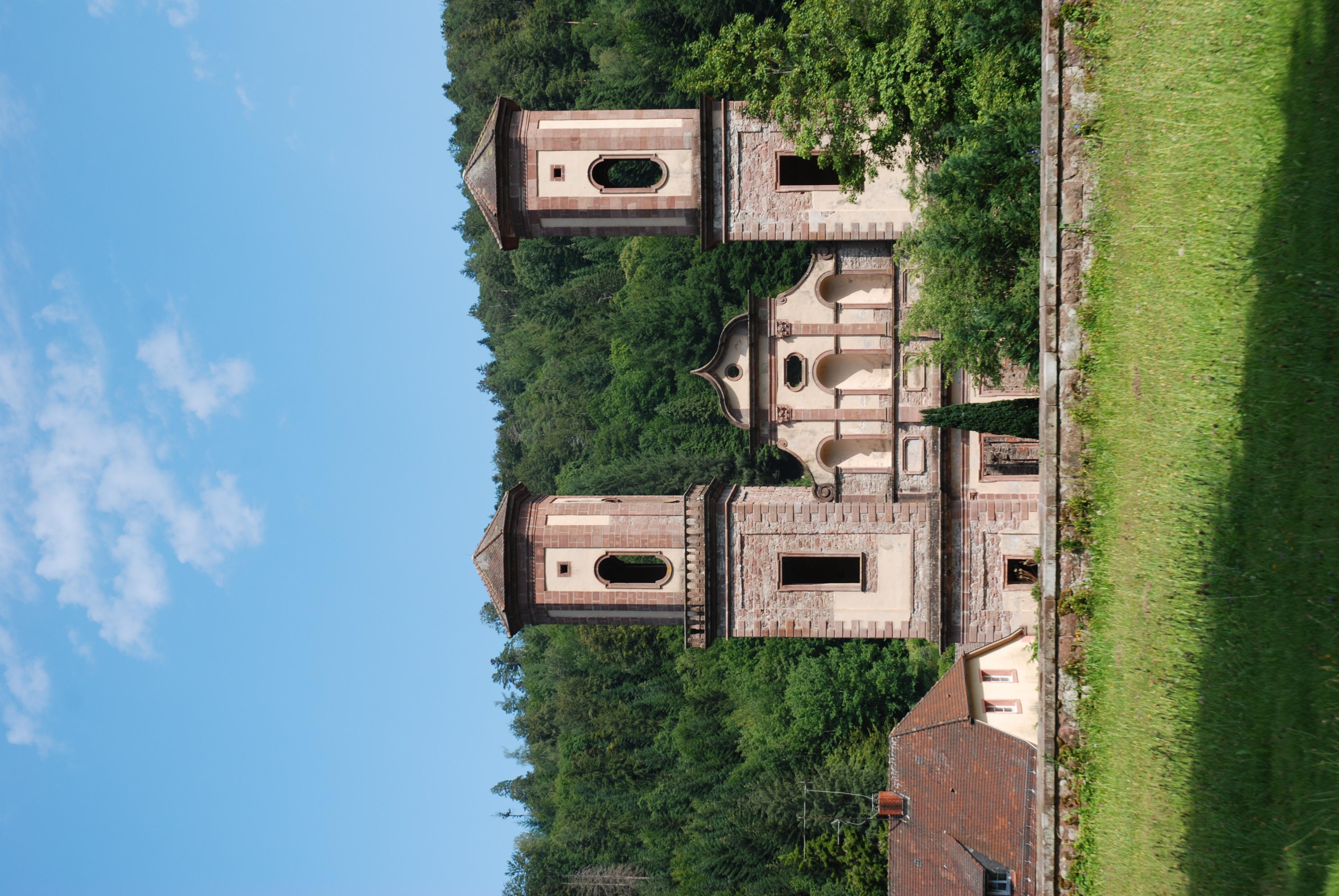 Klosterdörferrunde