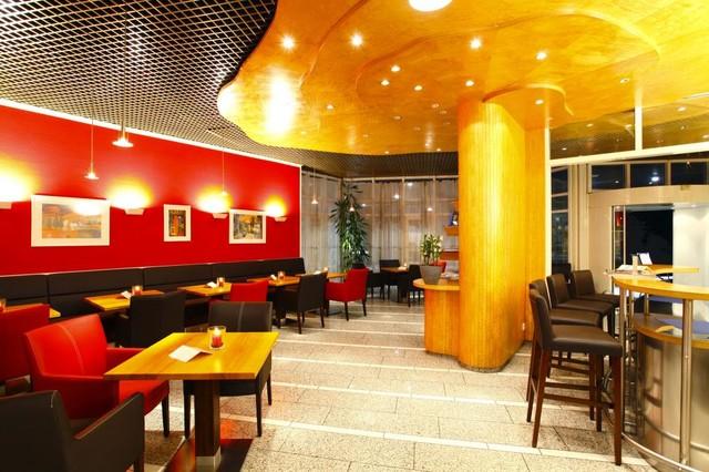 Restaurant Stadthotel Engel